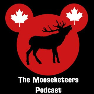 Mooseketeers Episode 1: Get to Know Us