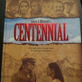 Levi Zendt: A Song For The 1978 TV Miniseries 'Centennial' (Parody of Roxanne by Arizona Zervas)