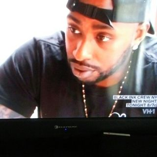 Black Ink Crew Season 5 Episode 6