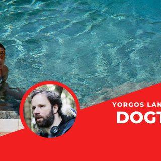 Dogtooth: l'essere genitori e l'essere reclusi