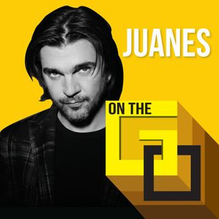 3. On The Go with Juanes
