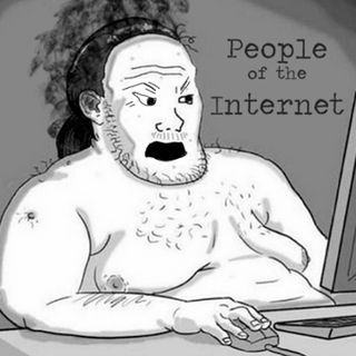 People of the Internet