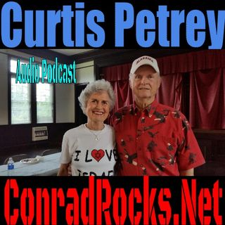 Tribute to Curtis Petrey