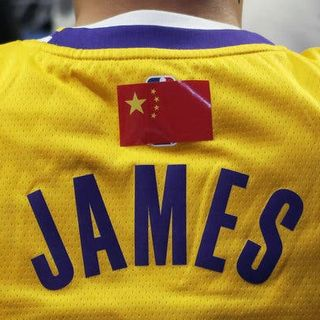 Survive and Advance: The NBA and China, should money be more important than Human Rights?