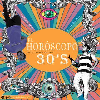 Horóscopo y la crisis de los 30
