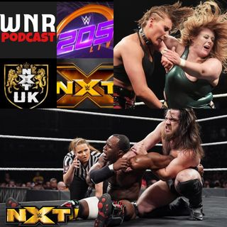 WNR245 WWE NETWORK REVIEW SEPTEMBER