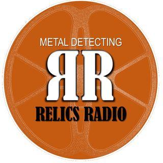Relics Radio - Metal Detecting