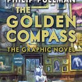 Source Material LIVE: The Golden Compass Graphic Novel