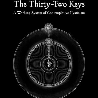David Chaim Smith - Kabbalistic Contemplative Mysticism & His New Book The 32 Keys