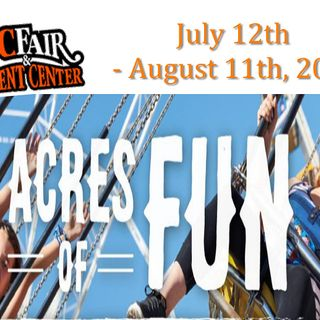 Orange County Fair California 2019