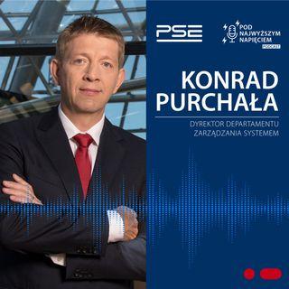 Konrad Purchała o europejskim rynku energii elektrycznej