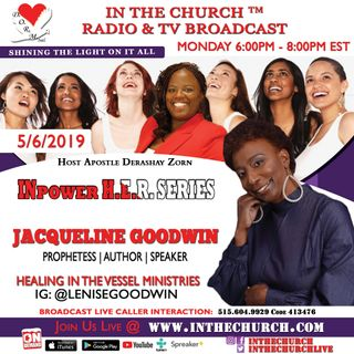 Rejection In The Church  w/ Jacqueline Goodwin