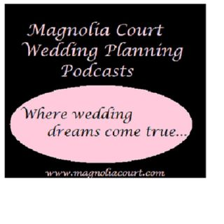 Magnolia Court Wedding Planning