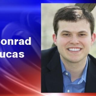 Conrad. G. Lucas, Chairman of the West Virginia Republican Party