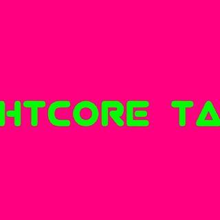 Nightcore Talk