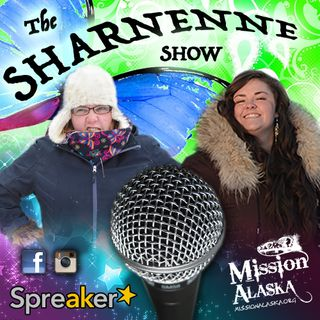 The Sharnenne Show