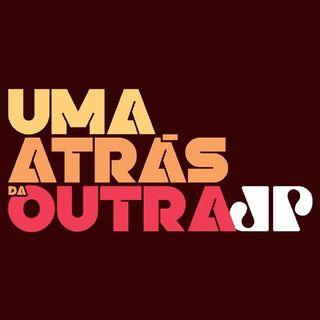 UMA ATRÁS DA OUTRA REDE JOVEM PAN FM DE 12/07/19