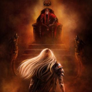 Beren e Lúthien: Parte II