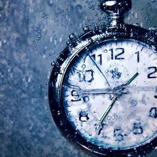 Reflexión: El tiempo no se detiene, no dejes nada para después
