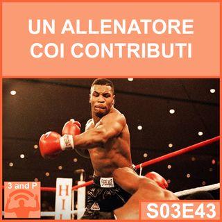 S03E43 - Un allenatore coi contributi