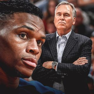 NBA NO LIMIT : ALLO ALLO Houston, nous avons un Problème !