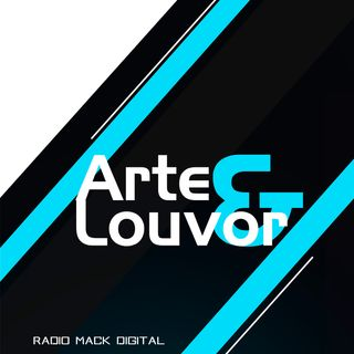 Arte & Louvor - EP.1