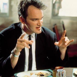 Tarantino Ep.1 - La Trilogia della Valigetta