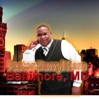 Pastor Darryl Ham - Your Not Small: So separate