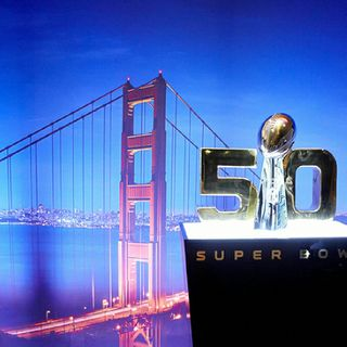 Episode 4  Super bowl 50 Talk Part 1