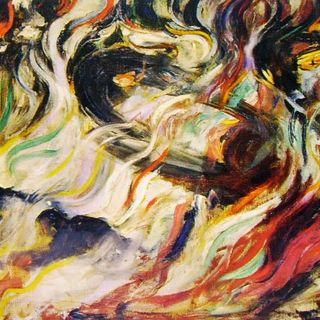 Plastica vorticosa del movimento in Boccioni (Terza Parte) - Guerra all'Arte #17
