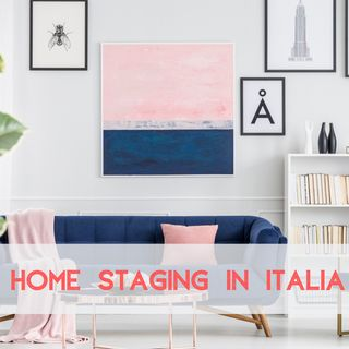 📕La professione di home stager in Italia - Vlog #24