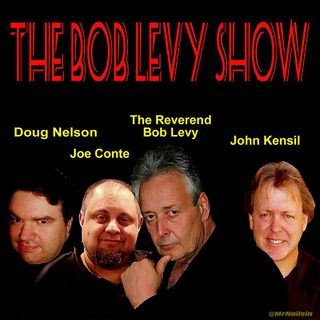 The Bob Levy Show