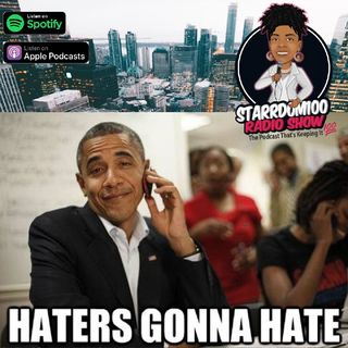 Haters Gonna Hate!