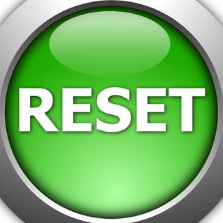 The Power of Reset