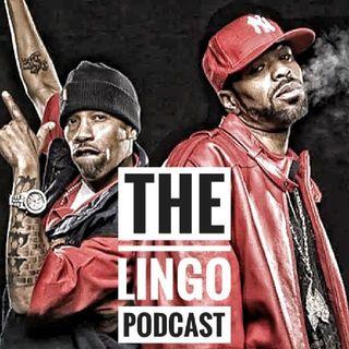 """The Lingo Podcast - S02E27.5 """" How High """""""
