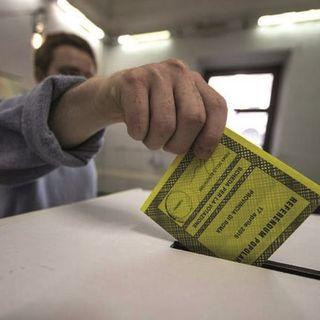 La social reputation del #ReferendumCostituzionale 2