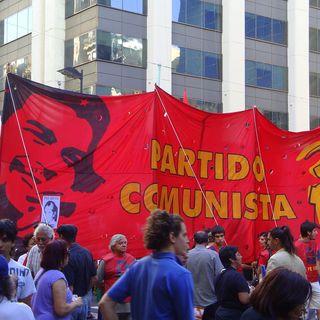Il senatore Achille Totaro (Fdi): insegno io a cantare Bandiera Rossa! (16-05-19)