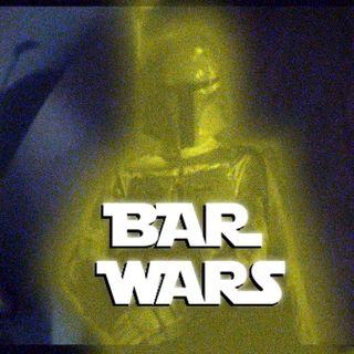 Episode VI: Concern of the Jedi
