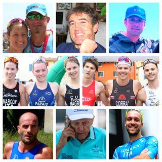 Triathlon Daddo Podcast 2019-05-17
