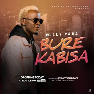 Willy Paul - Bure Kabisa (official Video)