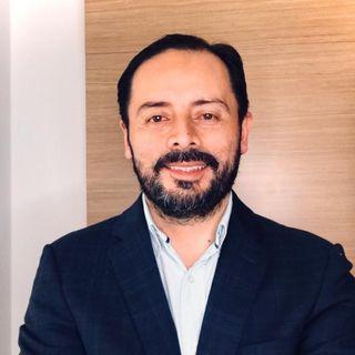"""""""No estamos tan mal como creemos que estamos"""": Dr. Diego Jaimes"""