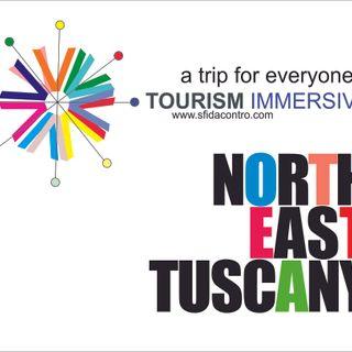 """03.08.2020 Recording Rubrica di David Mosconi """"Turismo Immersivo"""" su Radio Mugello 99.0"""