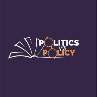 Join Chauncey I. Brown III for Politics vs Policy In Today's Political Climate