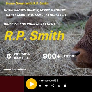 The Buzz 06.24.21 - Ep. 23 RP Smith Website Relaunch