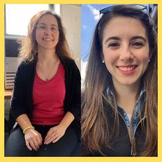 Micro-Val Project_ Un'Intermista Sostenibile con Alessandra e Jessica