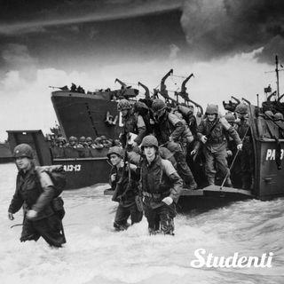Storia - Seconda guerra mondiale: il ruolo di USA e Russia