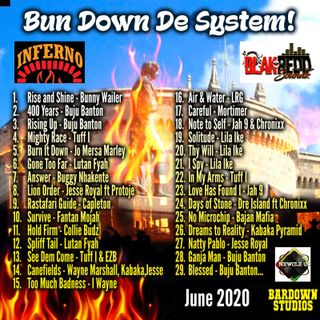 Bun Down De System