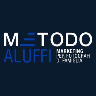 Nasce la Aluffi Academy. La prima scuola per fotografi di bambini in Italia.
