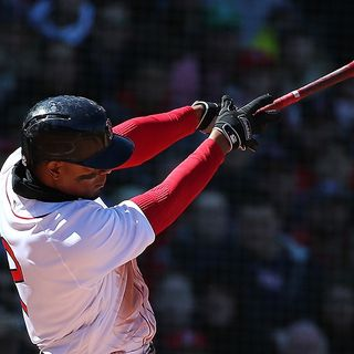 Xander Bogaerts Raking Since Return To Red Sox From Disabled List