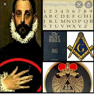 Did the Illuminati edit the holy bible?